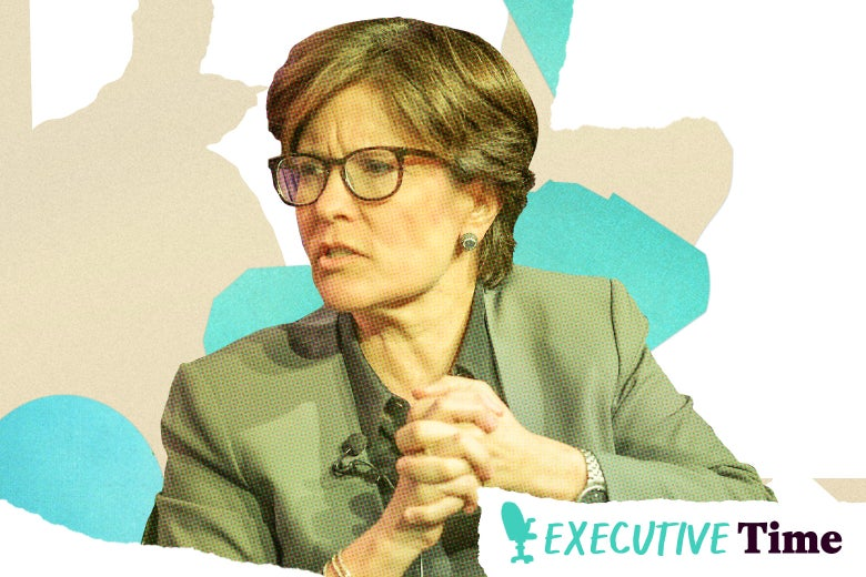 358beadc7 Kara Swisher on the worst and best bosses she's ever had.