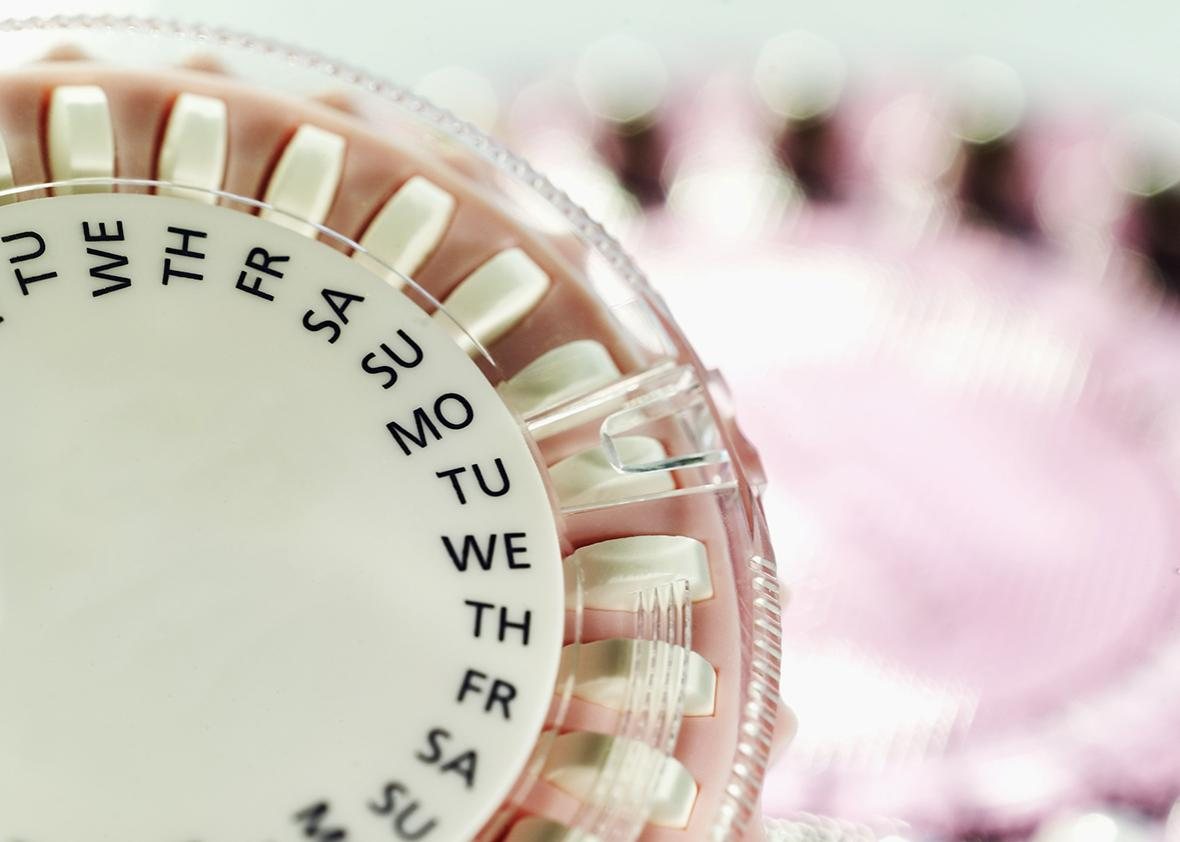 birth control.