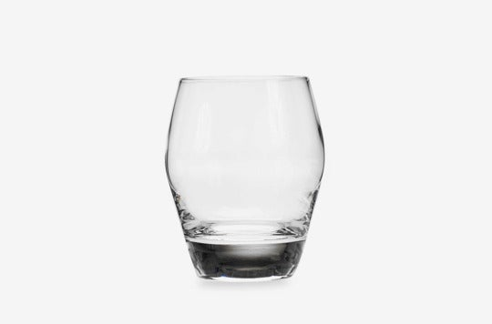Luigi Bormioli Prestige SON.hyx Whiskey Glass.