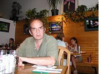 Harvey Pekar, Bard of Cleveland