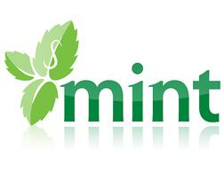 Mint logo.