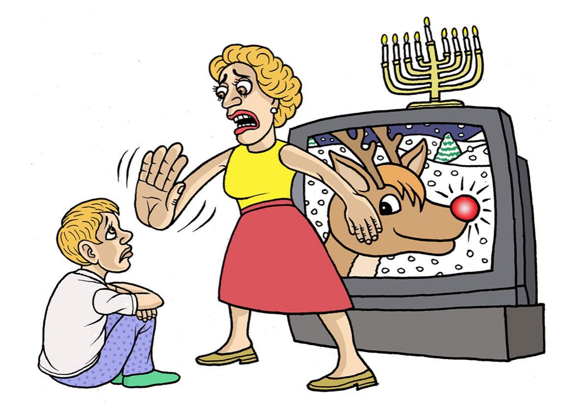 Christmas Specials A Jewish Parent S Guide