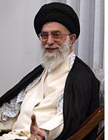 Atomic Ayatollah?          Click image to expand.