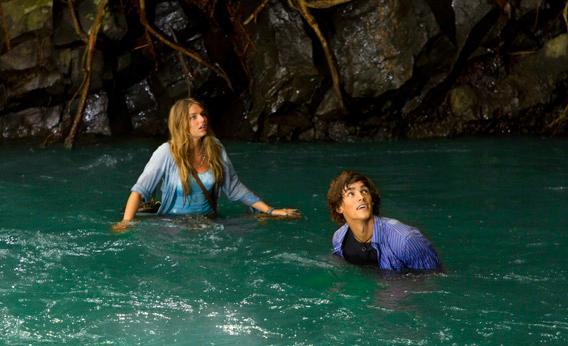 Blue Lagoon The Awakening The Lifetime Tv Movie Reviewed