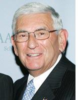 Eli Broad. Click image to expand.