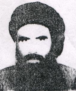 Mullah Omar. Click image to expand.