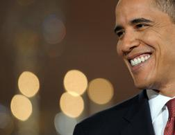President Barack Obama. Click to expand