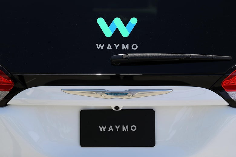 Waymo may also lease its technology so that consumers can personally own a self-driving car.