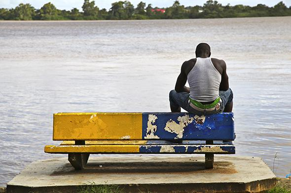 Life in Paramaribo