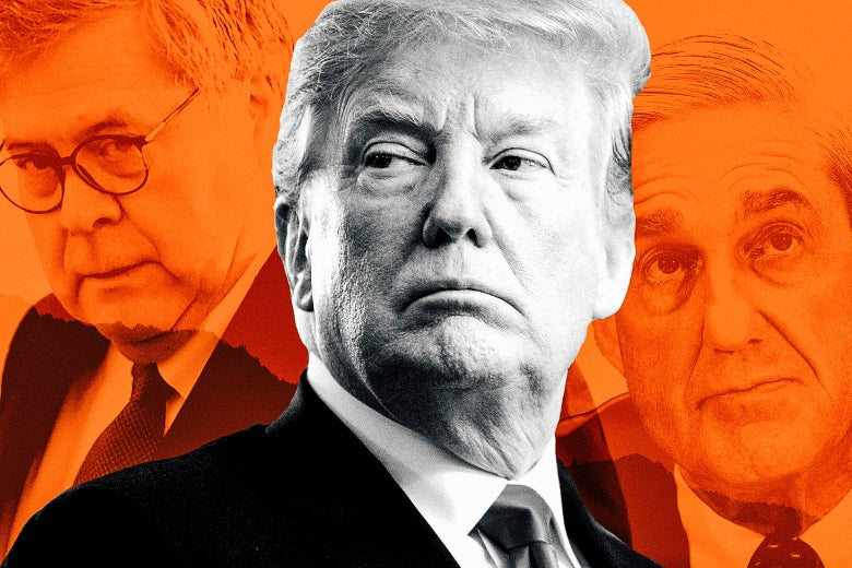 Mueller Did His Investigation for a World We Don't Inhabit