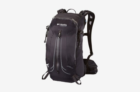 Columbia Trail Elite 22L Backpack.