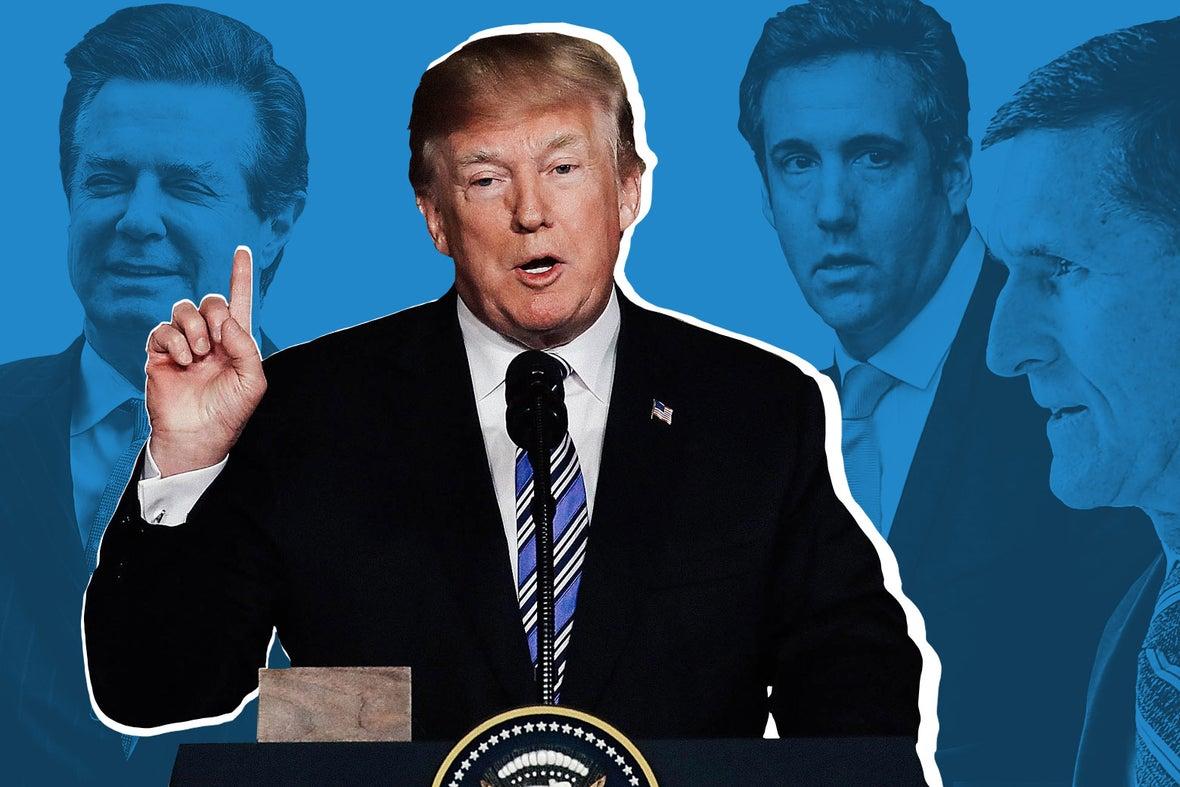 Image result for trump pardon slate.com