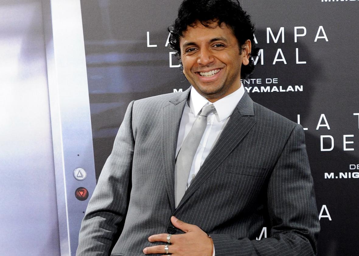 m. night shyamalan - photo #15