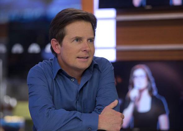 Michael J. Fox as Mike Henry