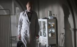 James Cromwell as Dr. Arthur Arden in 'American Horror Story: Asylum.'