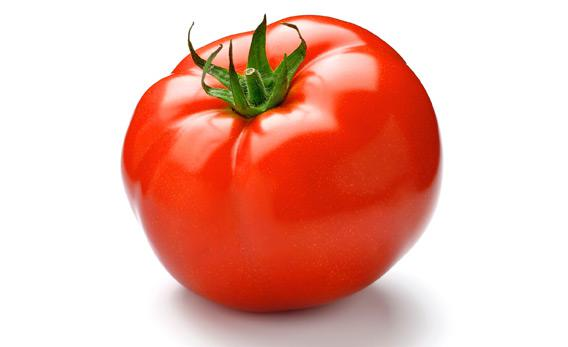 Could eating this tomato pollute your body with microRNAs?""