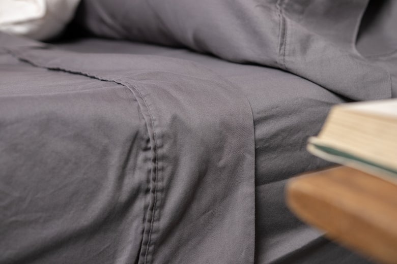Heartland HomeGrown sheets