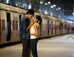 Slumdog Millionaire. Click image to expand.