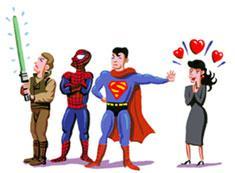 Illustration by Michael Sloan
