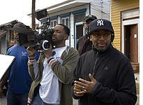 Spike Lee. Click image to expand.