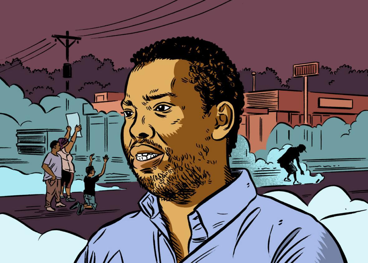 Between The World And Me By Ta Nehisi Coates Reviewed