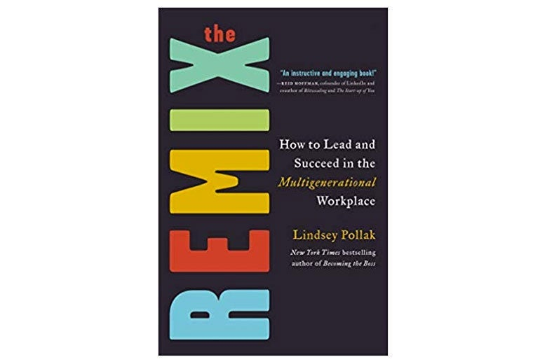 The Remix book cover