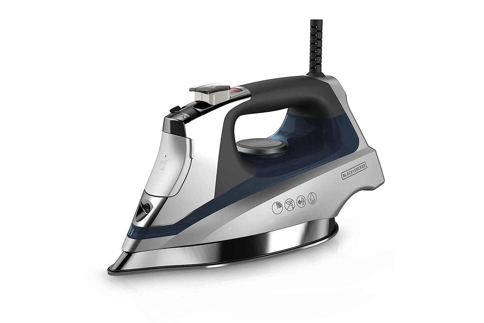 Black+Decker D3030 Allure Iron.