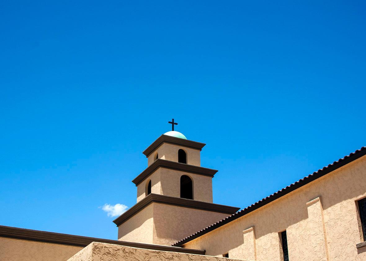 arizona church.
