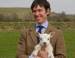 Rory Stewart. Click image to expand.