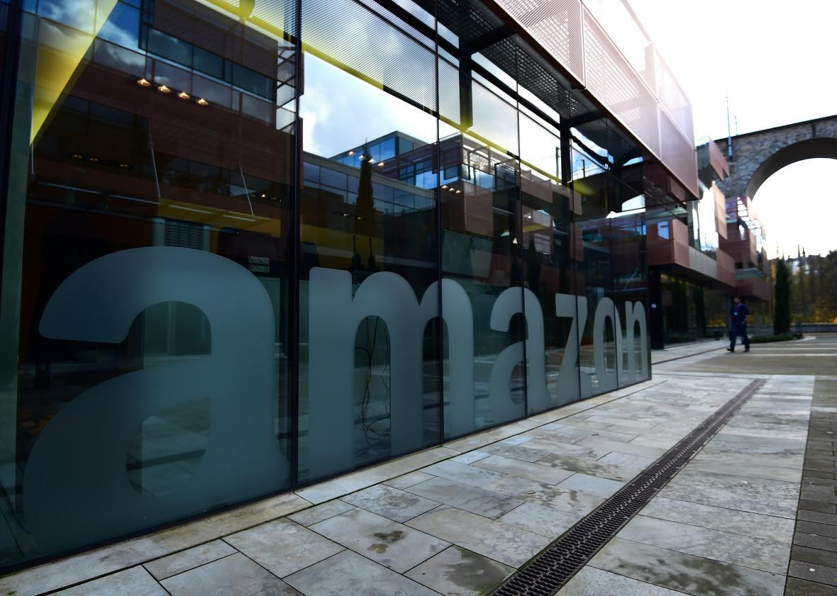 New York Times investigation: Amazon sounds like a horrible place to work.