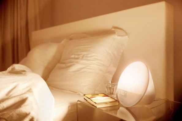 Philips Morning Wake-Up Light