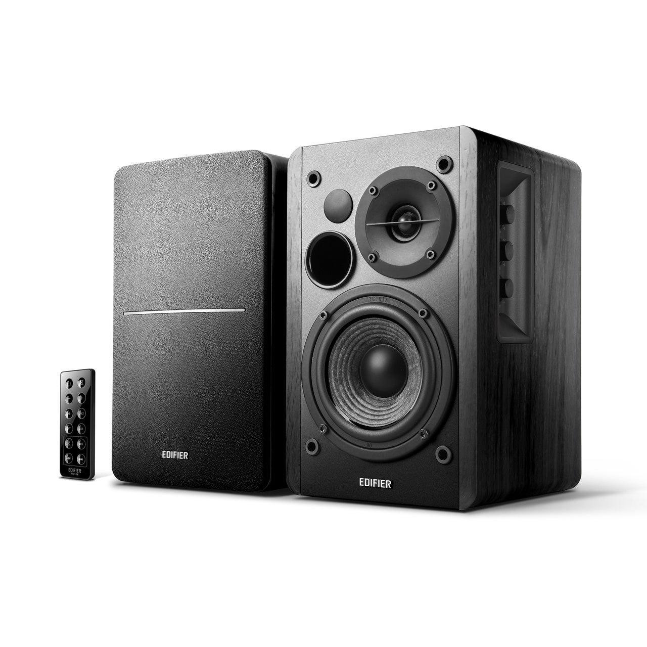 Edifier's R1280T Bluetooth speakers