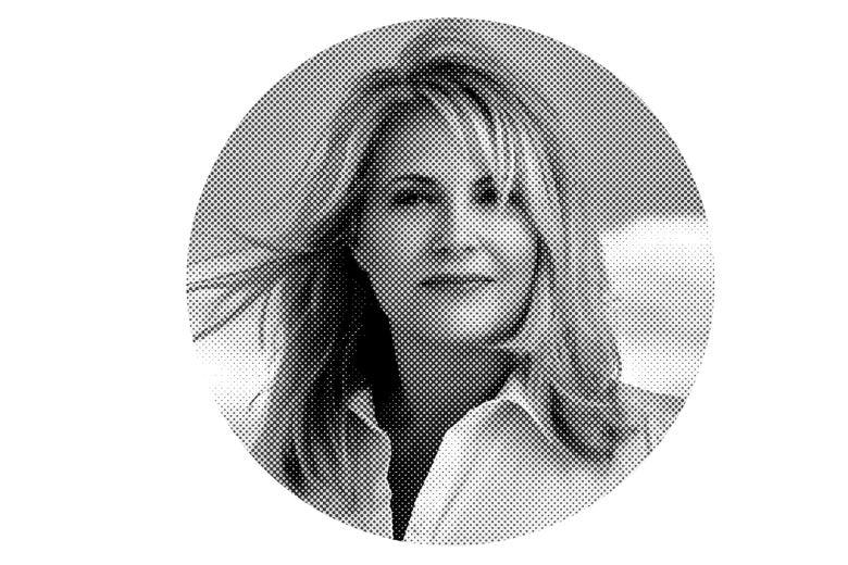 Julie K. Brown.