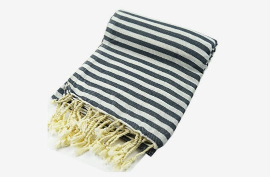 Nature Is Gift Turkish Peshtemal Towel.