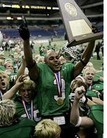Southlake Carroll High School football. Click image to expand.