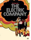 The Electric Company DVD