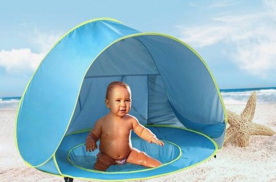 Monobeach Baby Beach Tent.