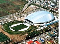 The Sapporo stadium: A pricey mistake