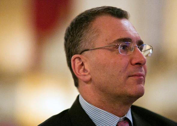 Jonathan Gruber, the oracle of Obamacare