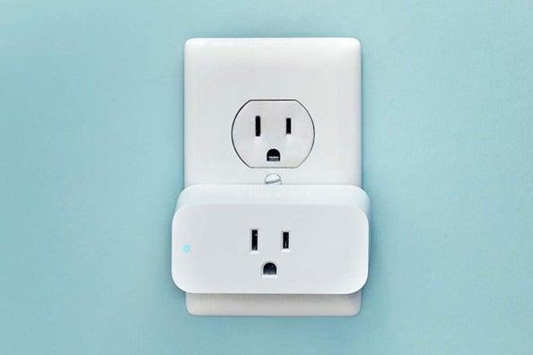 Amazon Smart Plug.