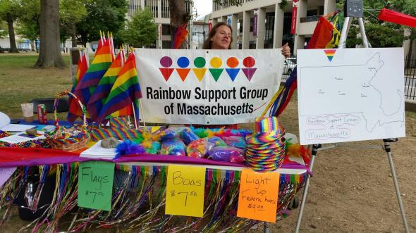 Disability Services Remain In Peril >> Lgbtq Adults With Developmental Disabilities Need Assistance Not
