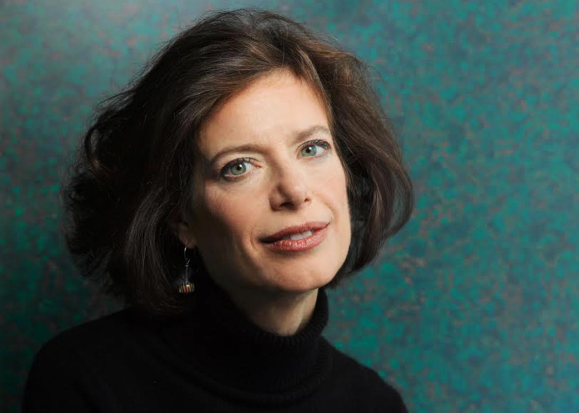 Susan Faludi.