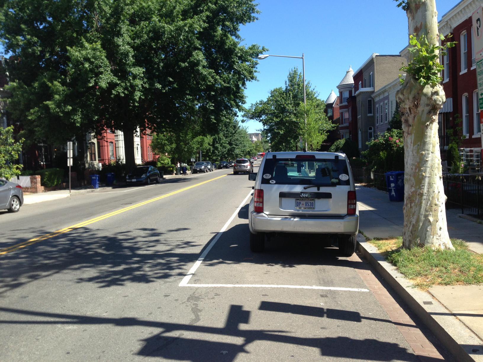 13th Street Northwest in Washington, D.C.