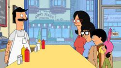 "Animated series ""BOB'S BURGERS."" Click image to expand."