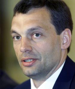 Hungarian Prime Minister Viktor Orban. Click image to expand.