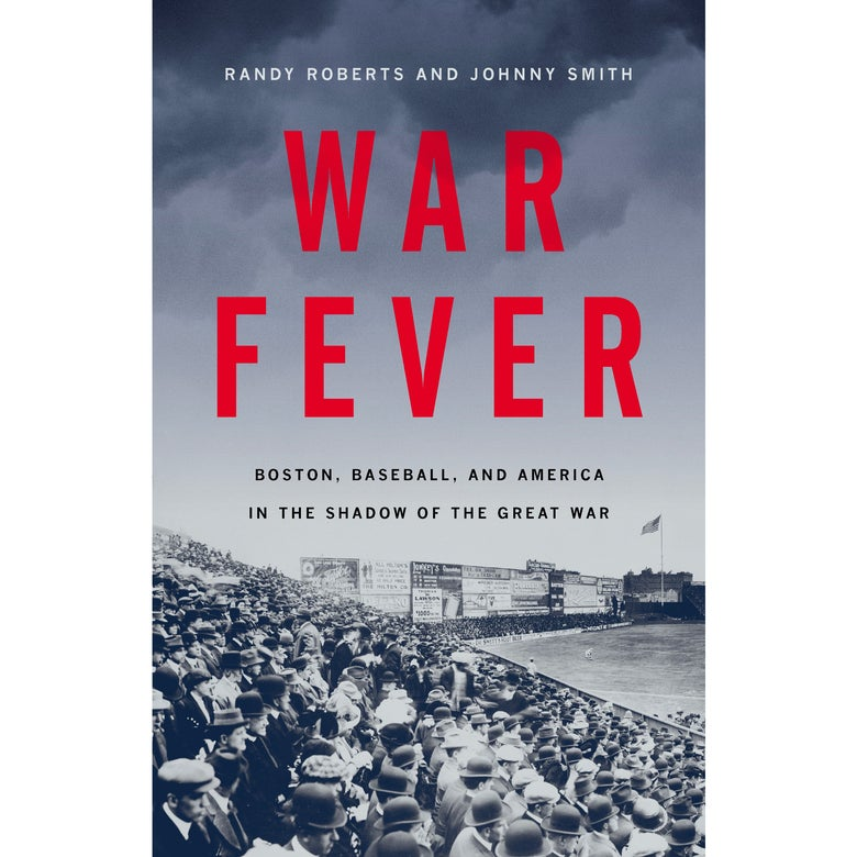 War Fever book cover