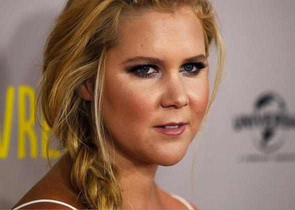 Amy Schumer arrives at the Trainwreck Australian premiere at Event Cinemas George Street on July 20, 2015 in Sydney, Australia.