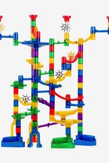 Marble Genius Marble Run Super Set