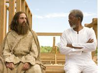 Evan Almighty. Click image to expand.