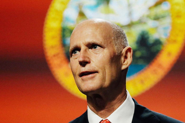 Florida Supreme Court rules that Rick Scott can't pack Florida